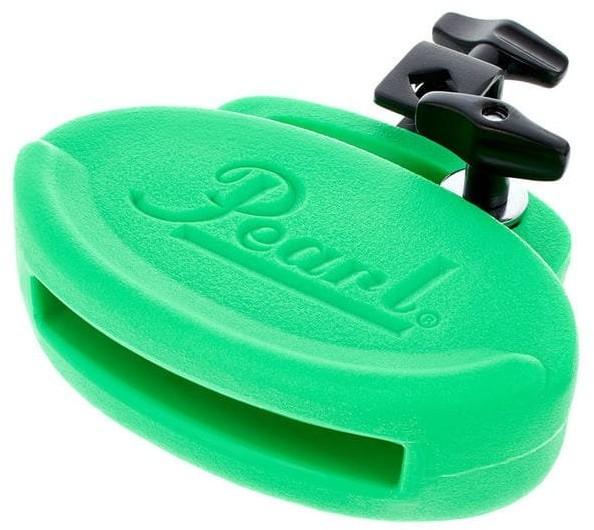 Pearl PBL-10 blok plastikowy zielony HIGH