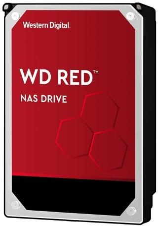 Western Digital Red 6TB WD60EFRX