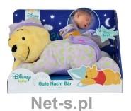 Simba Nicotoy nicotoy Toys Disney Winnie the Pooh Glow in the Dark 6315871568