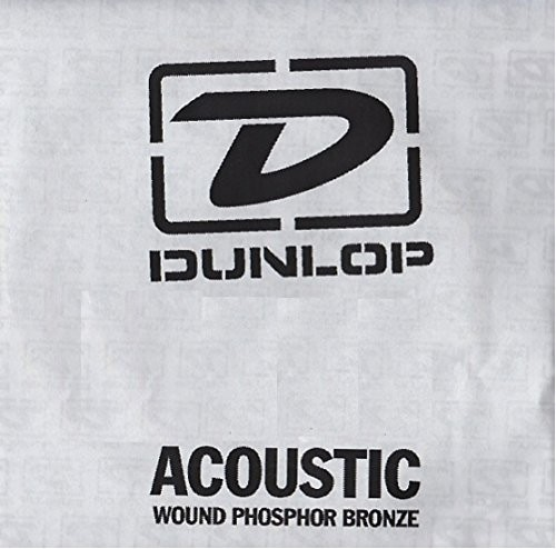 Dunlop DL STR DAP 032 Single STR Acoustic fosforu DL STR DAP 032