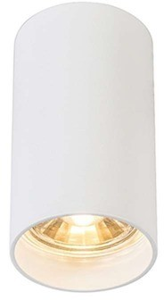 Zuma Line LAMPA WEWNĘTRZNA (SPOT) ZUMA LINE TUBA SL 1 SPOT 92679 (white) 702-0