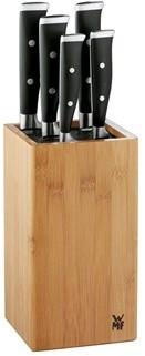 WMF Grand Class Blok z nożami ilość elementów: 6 (1891749992)