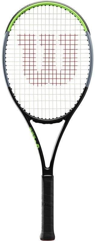 Wilson Blade 101L V7.0 Tennis Racket 1
