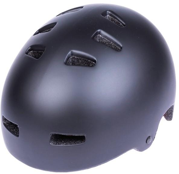 TSG kask superlight solid color satin black 129)