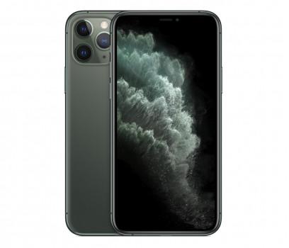 Apple iPhone 11 Pro Max 64GB Midnight Green (MWHH2PM/A)