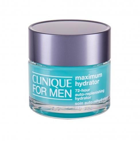 Clinique Clinique For Men Maximum Hydrator krem do twarzy na dzień 50 ml dla mężczyzn