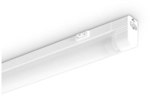 Brilum Oświetlenie blatu kuchennego WERA 1xG5/28W/230V 6400K bialy