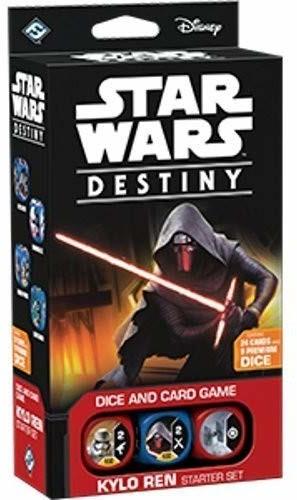 Fantasy Flight Games ffgswd01 Destiny Star Wars Kylo Ren Starter-Set