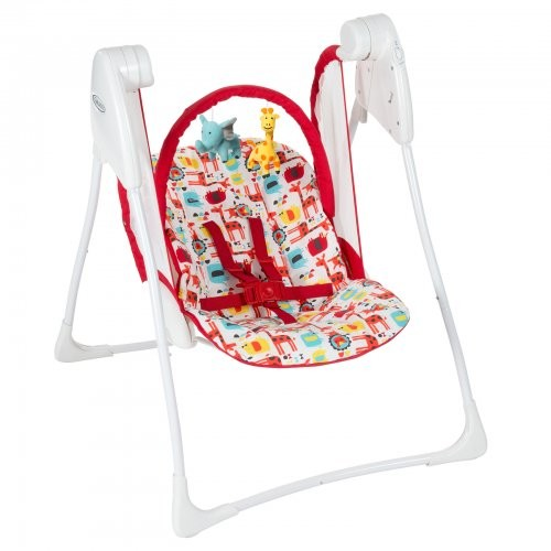 Graco Baby Delight Wild Day Out