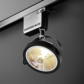 Aqform Lampa na szynę Ceres 111 track 14511 Aqform