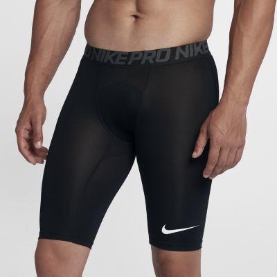 Nike Męskie spodenki treningowe Nike Pro - Czerń 838063-010