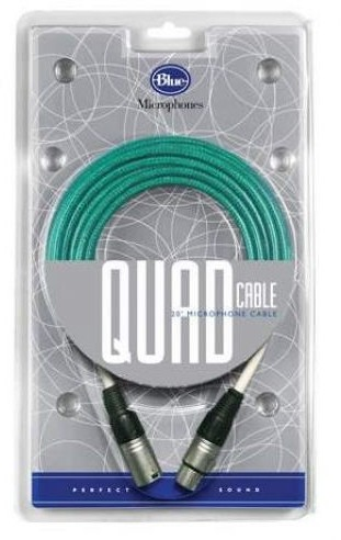 Blue Microphones Blue Quad Cable