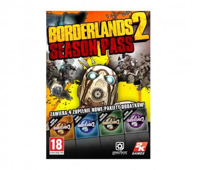 Borderlands 2 - Season Pass (DLC)