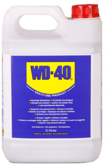 WD-40 WD-40 Classic 5 Litr Kanister