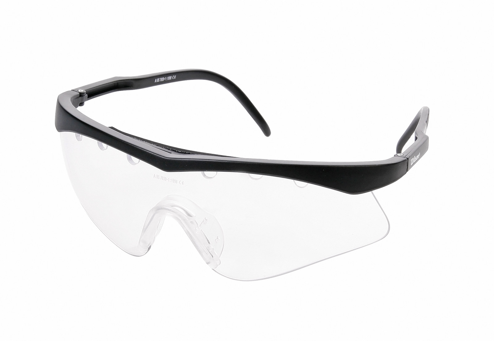 Wilson Okulary do squasha Jet ZC1506 ZC1506plus