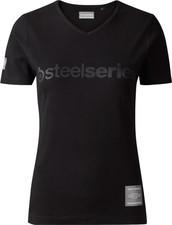 SteelSeries Koszulka SteelSeries damska czarna rozmiar XL
