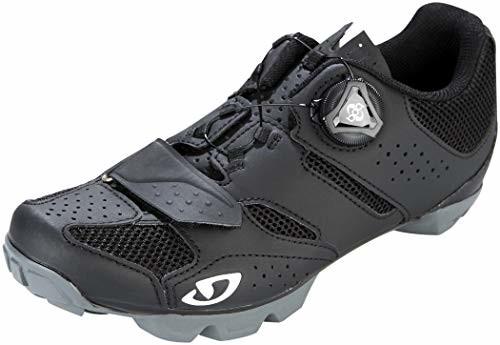 Giro cylinder Shoes Women Black 2017 buty, czarny, 38 (GISWCYLB38_000)