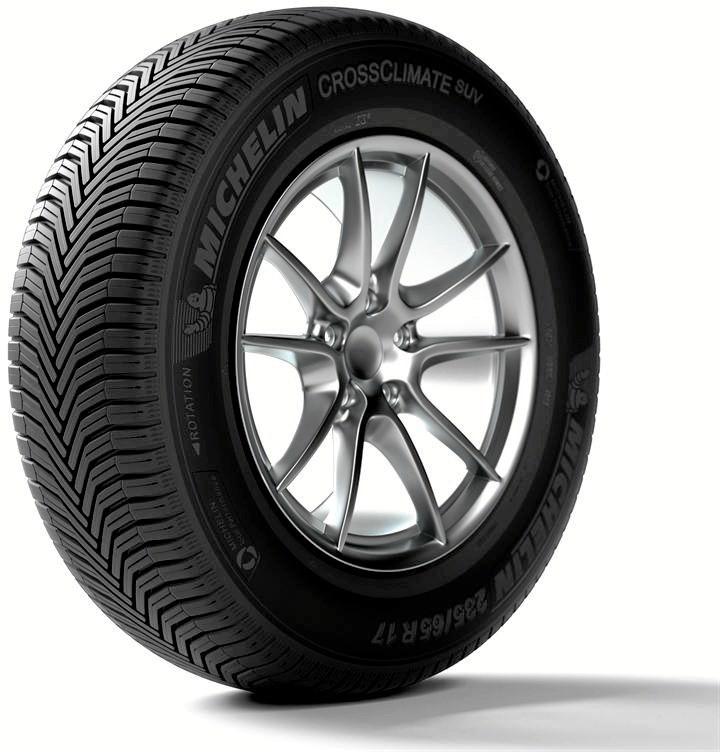 Michelin CrossClimate SUV 225/55R19 103W