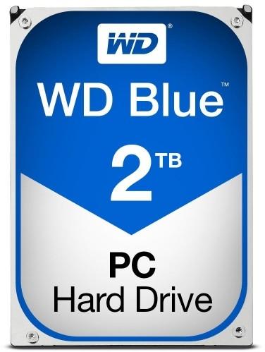 Western Digital Blue 2TB WD20EZRZ
