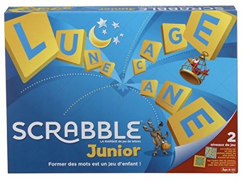 SCRABBLE Scrabbledo gry na Reflexion
