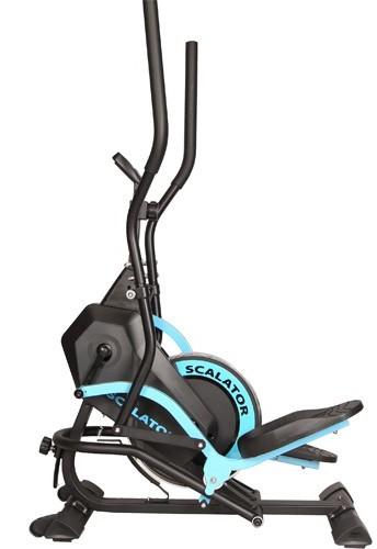 Hertz fitness Orbitrek Fitness SCALATOR E1 SCALATOR E1