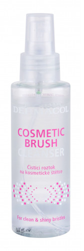Dermacol Brushes Cosmetic Brush Cleanser pędzel do makijażu 100 ml