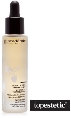 Academie Huile de Soin Hydratante Aroma nawilżający olejek do twarzy 30 ml