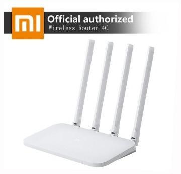 Xiaomi Router 4C 64 RAM