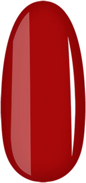 DUOGEL 026 Red Red - lakier hybrydowy 6ml