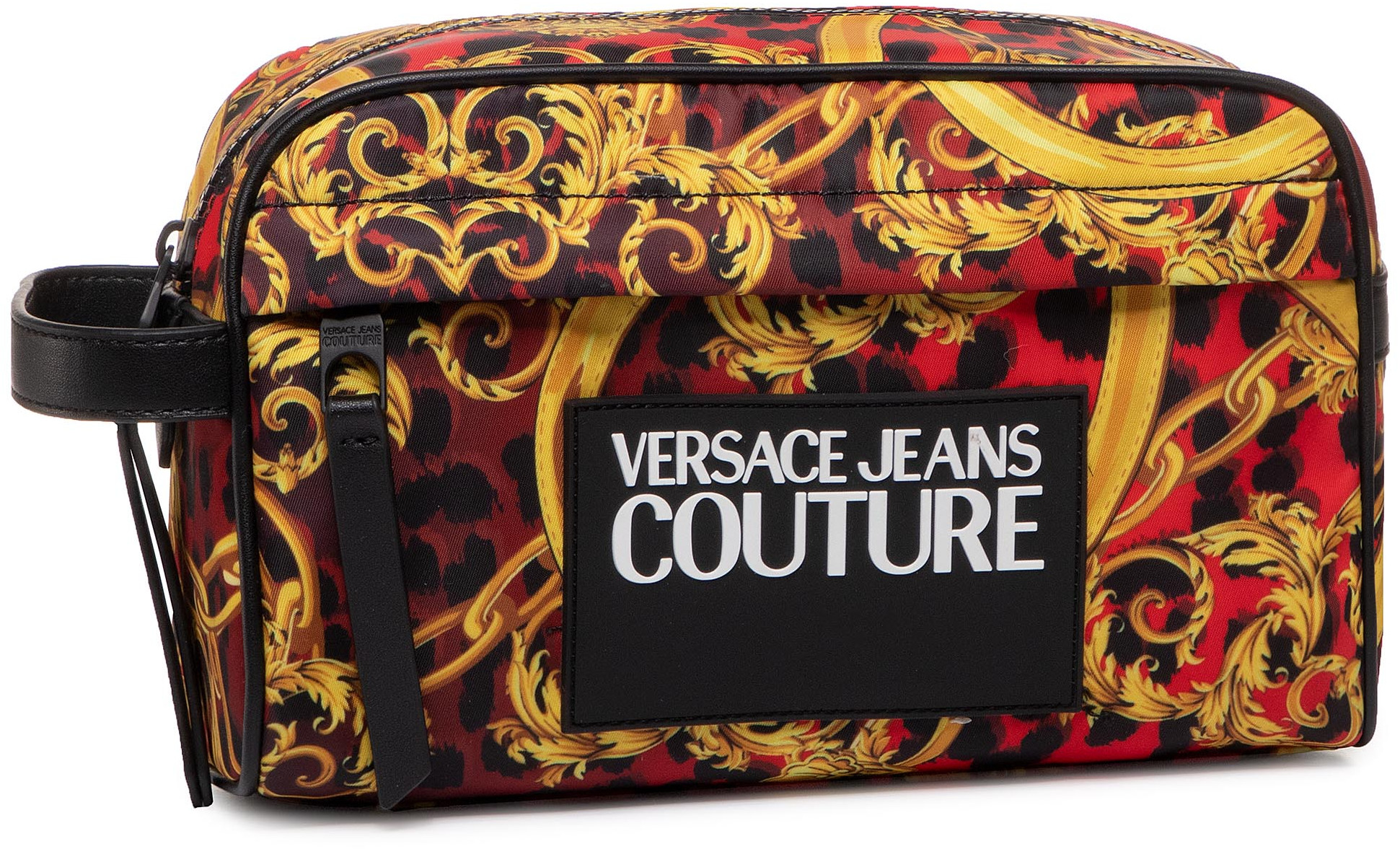 Versace Jeans Couture Kosmetyczka JEANS COUTURE - E1YVBB24 71427 500