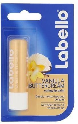 Labello Vanilla Buttercream Balsam do ust W 5,5 ml ph_76132