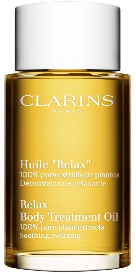 Clarins Body Treatment Huile Relax relaksujący olejek do ciała 100ml