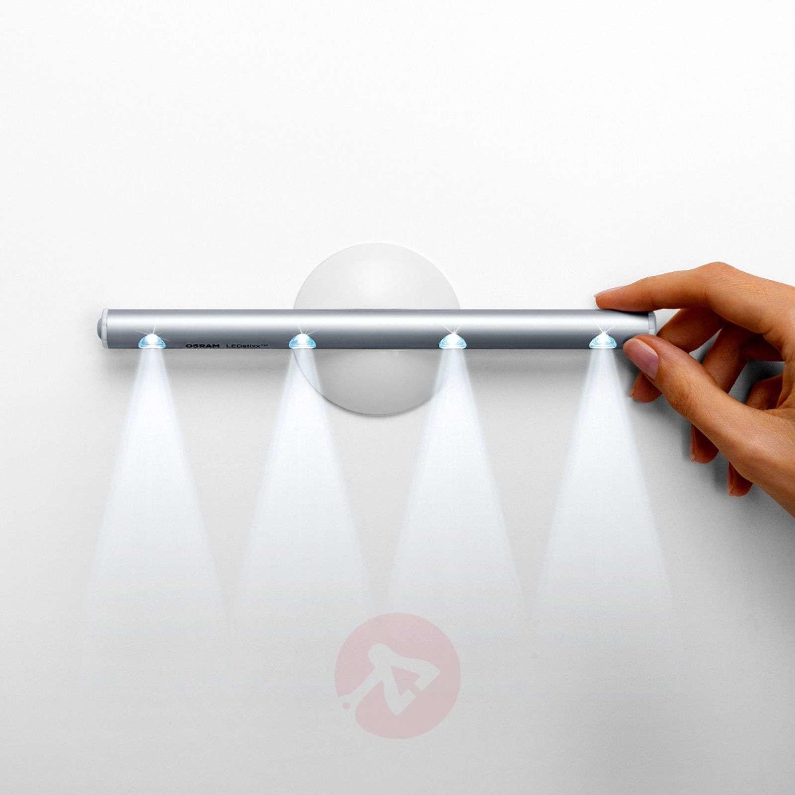 Ledvance LEDstixx światło na ścianę lub stół