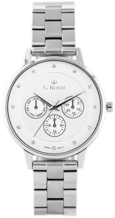 Gino Rossi C11715B-3C1