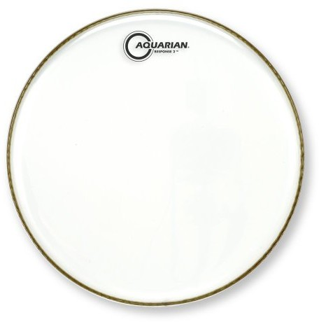 Aquarian aquarian Response241cm (16cale) drum zestawy/perkusja sierść ARSP216
