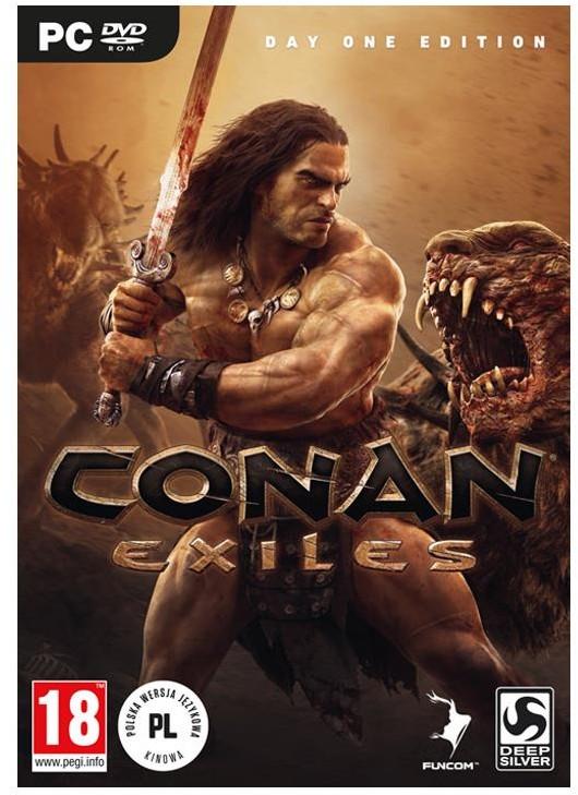 Conan Exiles PC