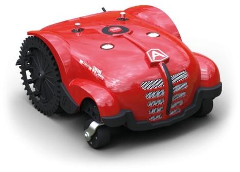 Ambrogio L250 R Deluxe (AM250DCV7Z)
