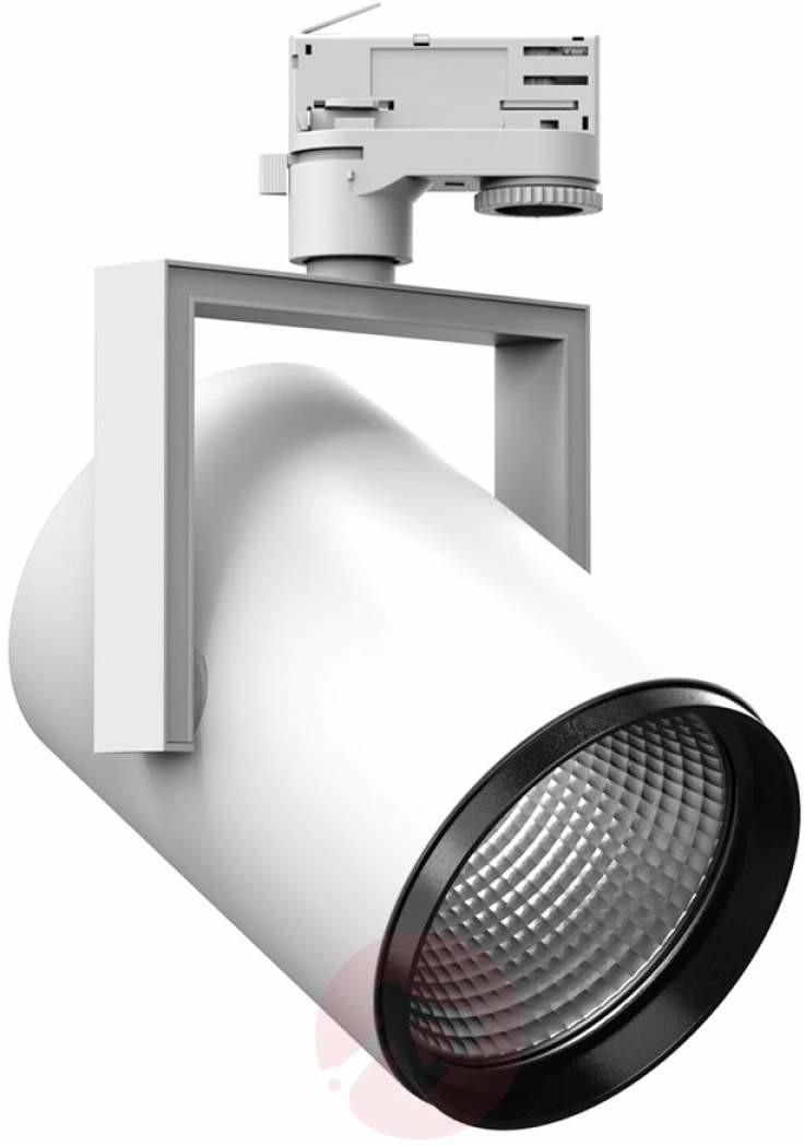 Spittler Reflektor do szyny 3faz. AS425 LED medium biały cb