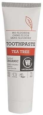 Urtekram Pasta do zębów tea tree BIO 75 ml eko-wital-5290