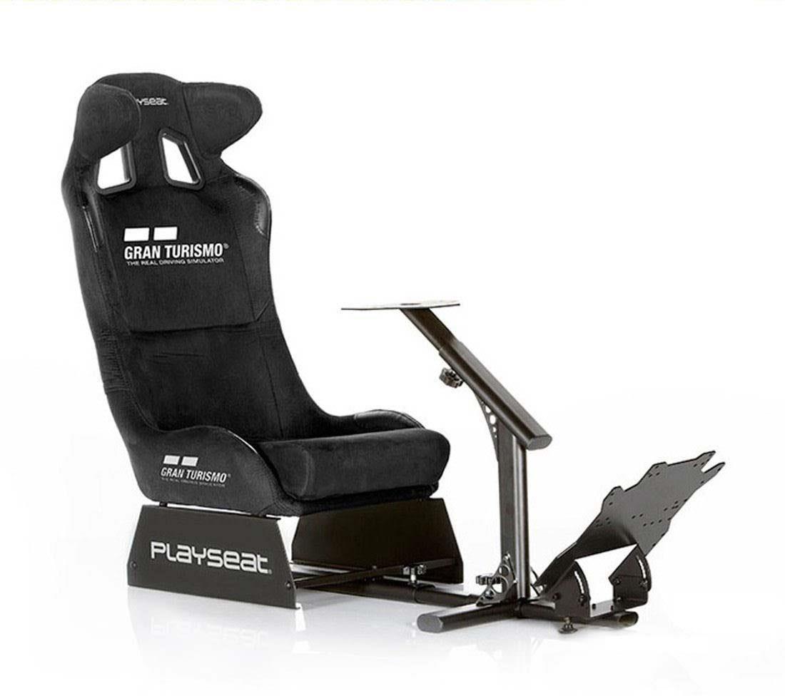 Playseat Fotel dla gracza GRAN TURISMO REG.00060