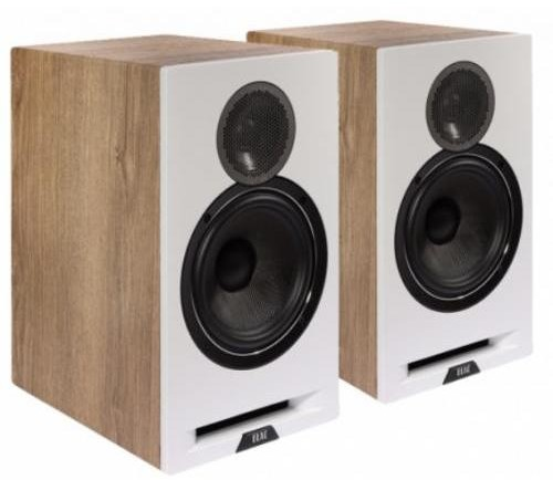 Elac Debut Reference B6 Dąb