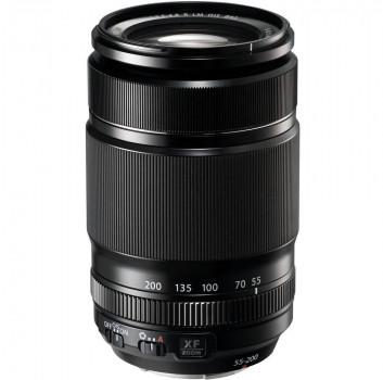 Fuji XF 55-200mm f/3.5-4.8 R LM OIS (16384941)