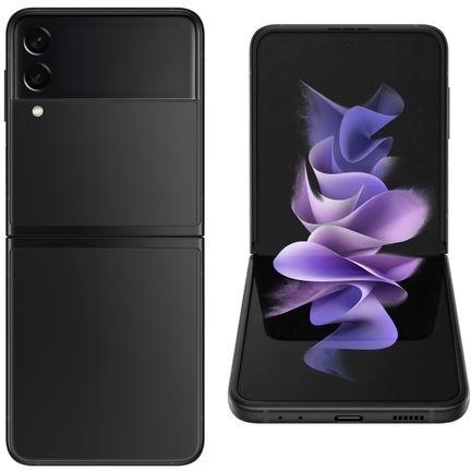 Samsung Galaxy Z Flip 3 5G 128GB Czarny