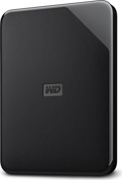 Western Digital Elements SE 1TB WDBEPK0010BBK