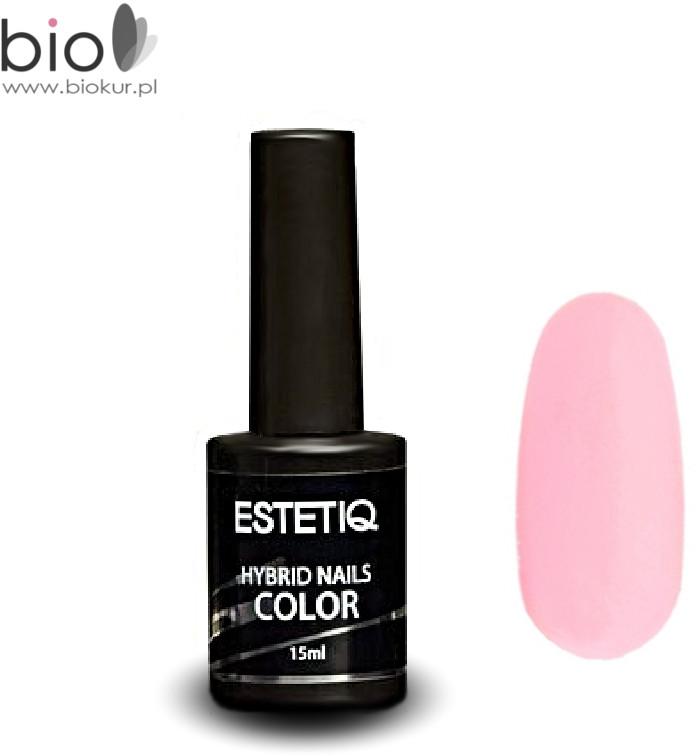 ESTETIQ Lakier Hybrydowy ESTETIQ Color 004 15 ml EQ-004