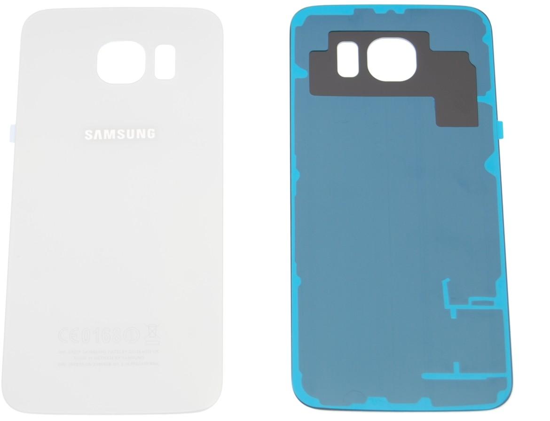 Samsung Klapka pokrywa baterii - Galaxy S6 - G920F