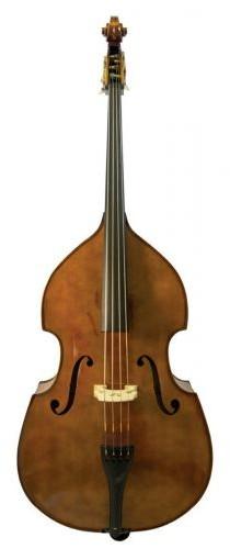 Strunal Double Bass Academy Bolzano 5/5 C