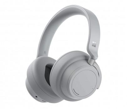 Microsoft Surface Headphones 2 Jasnoszary