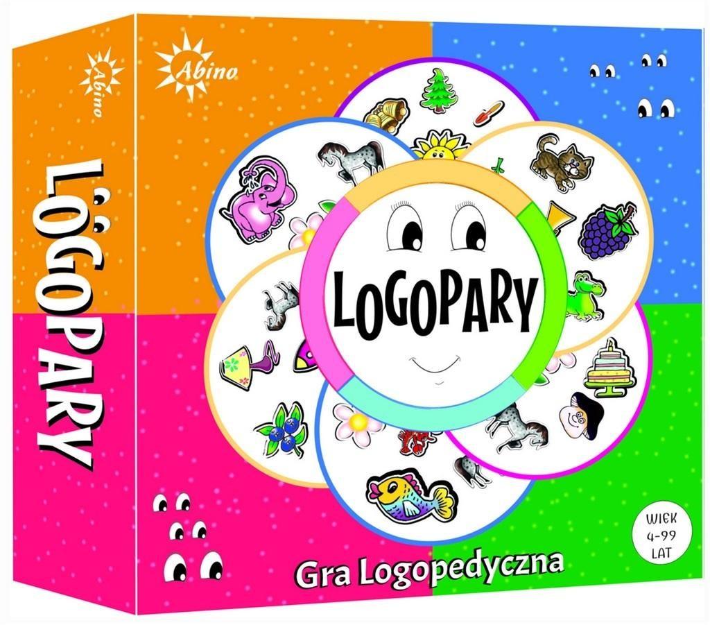 Abino Logopary