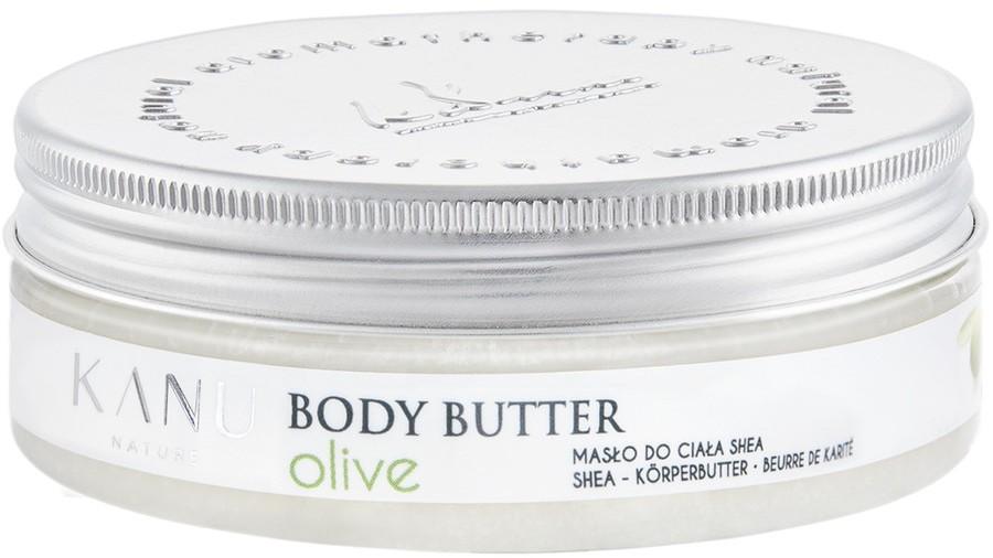 Kanu Nature Nature Olive Masło do ciała 50g